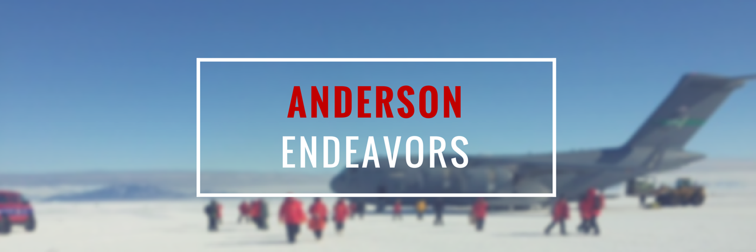Anderson Endeavors