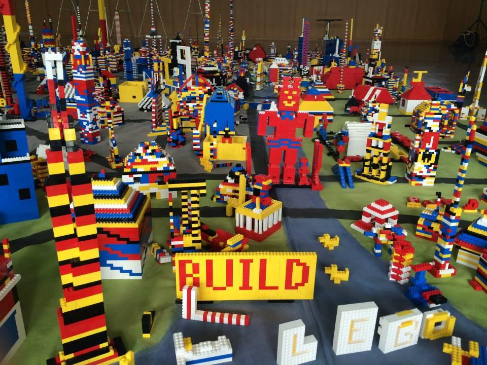 2014 LEGO City Recap