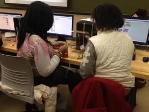 Working with Makey Makey Kits