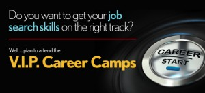 VIP Career Camps