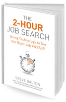 "Streamlining Your Job Hunt Process: A Review of ""The 2-Hour Job Search"" Presentation"
