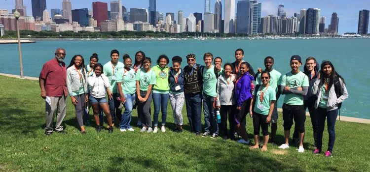 Illinois Tech Global Leaders Program Recruiting High School Students for Award-Winning Program