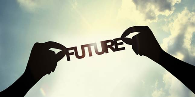 Using the Future to Plan Your Career Future